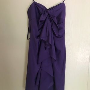 BCBG dress, size 0